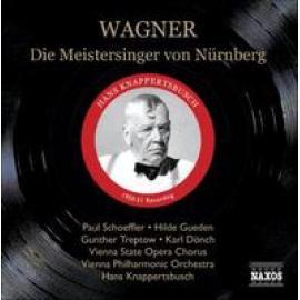 DIE MEISTERSINGER - R. WAGNER