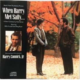 """Music From The Motion Picture """"When Harry Met Sally..."""" - Harry Connick, Jr."""