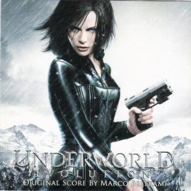 Underworld: Evolution (Original Score) - Marco Beltrami