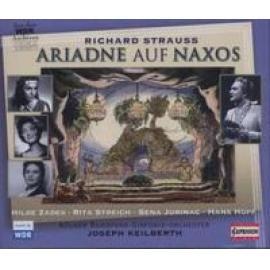 ARIADNE AUF NAXOS - R. STRAUSS