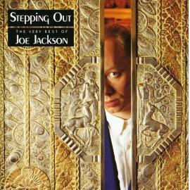 Stepping Out - The Very Best Of Joe Jackson - Joe Jackson