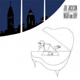 Night And Day - Joe Jackson