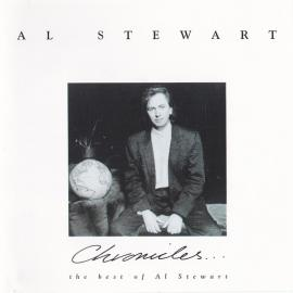 Chronicles (The Best Of Al Stewart) - Al Stewart