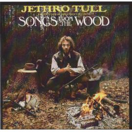 Songs From The Wood - Jethro Tull