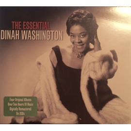 The Essential Dinah Washington - Dinah Washington