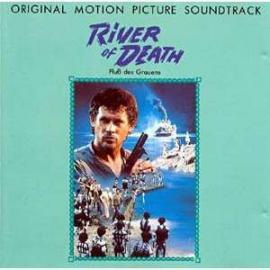 River Of Death (Original Motion Picture Soundtrack) - Sasha Matson