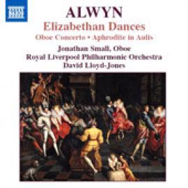 Elizabethan Dances • Oboe Concerto - William Alwyn