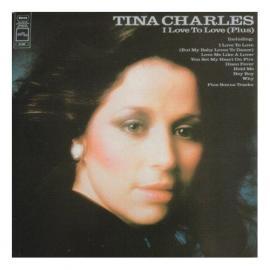 I Love To Love (Plus) - Tina Charles