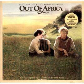 Out Of Africa (Music From The Motion Picture Soundtrack) - John Barry