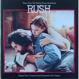 Music From The Motion Picture Soundtrack - Rush - Eric Clapton
