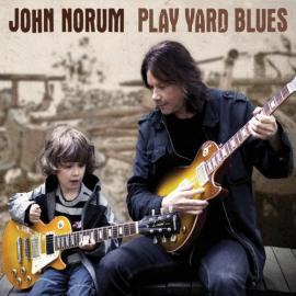 Play Yard Blues - John Norum