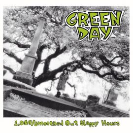 1,039/Smoothed Out Slappy Hours - Green Day