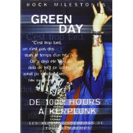 1000 hours to Kerplunk - Green Day