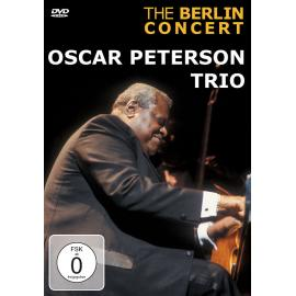 The Berlin Concert - The Oscar Peterson Trio