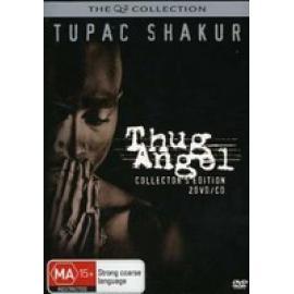 TUPAC SHAKUR - THUG.. - V/A