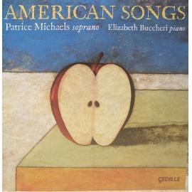 American Songs - Patrice Michaels