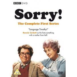SORRY - SERIES 1 - TV SERIES