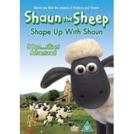 SHAUN THE SHEEP: SPOILSPO - ANIMATION