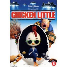Chicken Little - Noontime Artist Management