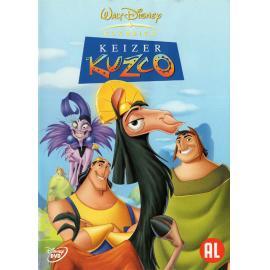 Keizer Kuzco - Noontime Artist Management