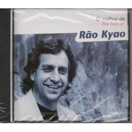 O Melhor De (The Best Of) - Rão Kyao