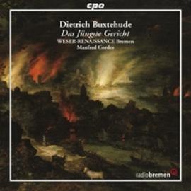 DAS JUNGSTE GERICHT - D. BUXTEHUDE