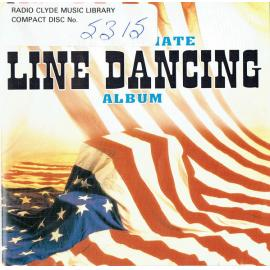 The Ultimate Line Dancing Album - Various Production