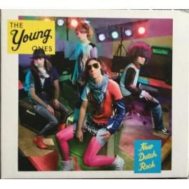 The Young Ones - New Dutch Rock - Various Production