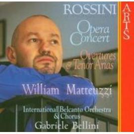 OPERA CONCERT - G. ROSSINI