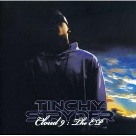 Cloud 9 : The EP - Tinchy Stryder