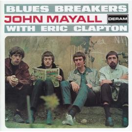 Blues Breakers  - John Mayall