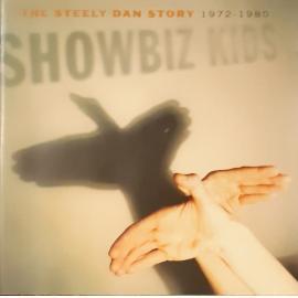 Showbiz Kids (The Steely Dan Story 1972-1980) - Steely Dan