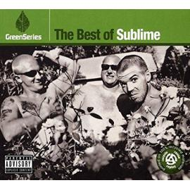 The Best Of Sublime - Sublime