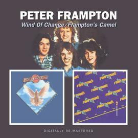 Wind Of Change / Frampton's Camel - Peter Frampton