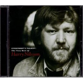 Everybody's Talkin': The Very Best Of Harry Nilsson - Harry Nilsson