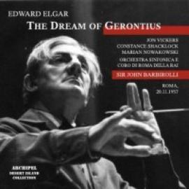 DREAM OF GERONTIUS OP.38 - E. ELGAR