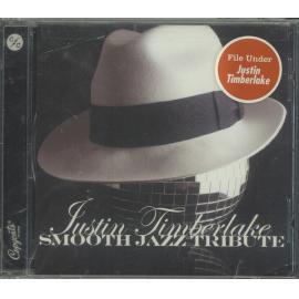 Justin Timberlake Smooth Jazz Tribute - Various