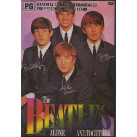 The Beatles Alone And Together - The Beatles