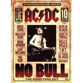 No Bull (The Directors Cut) - AC/DC