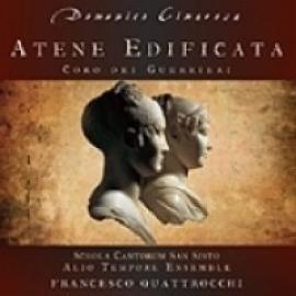 ATENE EDIFICATA & CORO DE - D. CIMAROSA