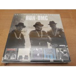 Original Album Classics - Run-DMC