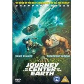 JOURNEY TO THE CENTRE.. - MOVIE