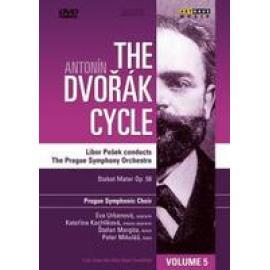 DVORAK CYCLE.. - A. DVORAK