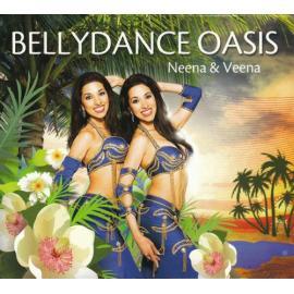 Bellydance Oasis - Neena and Veena