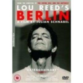 Lou Reed's Berlin - A Film By Julian Schnabel - Lou Reed