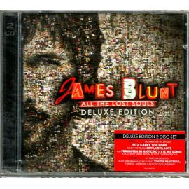 All The Lost Souls (Deluxe Edition) - James Blunt