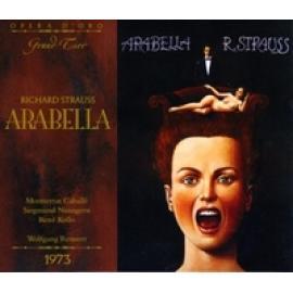 ARABELLA - R. STRAUSS
