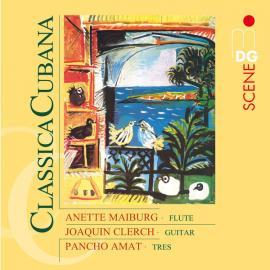 Classica Cubana - Joaquín Clerch