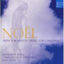 NOEL - FRENCH ROMANTIC.. - C. SAINT-SAENS