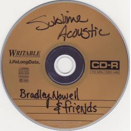 Sublime Acoustic: Bradley Nowell & Friends - Sublime
